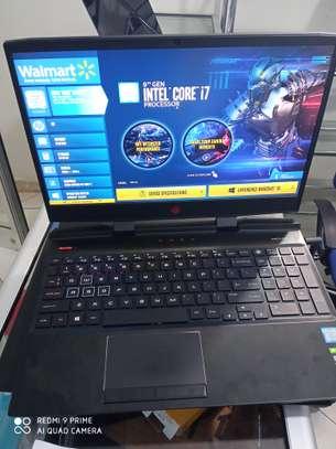 Hp Omen Core i7 9th Generation Laptop image 2