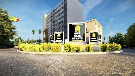 Gift real estate duplex villa apartment image 1