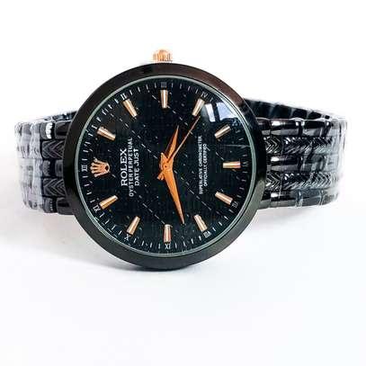 New watchs + bracelet image 4