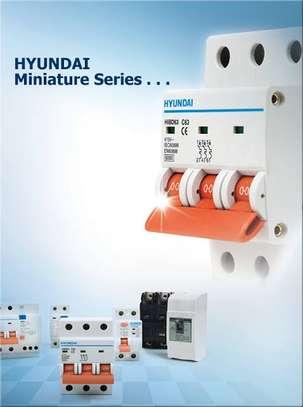 Hyundai Breakers
