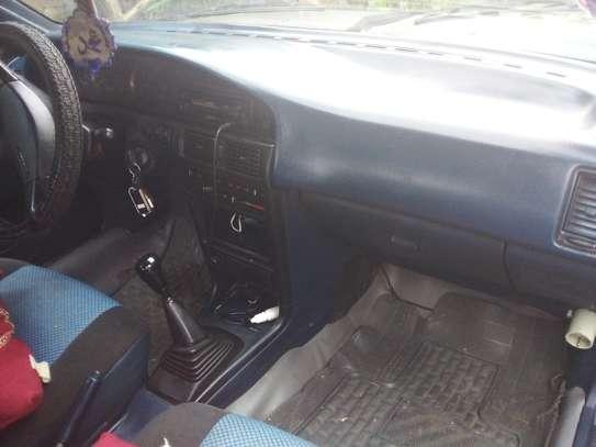 1991 Model-Toyota Corolla Weyane image 2