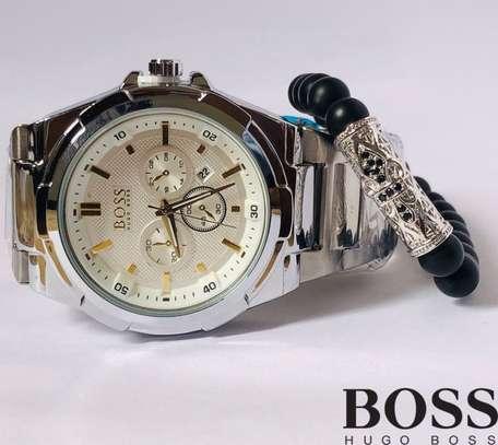 Hugo Boss Men's Watch image 1