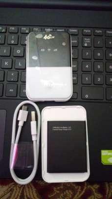 Mobile WiFi Pod image 1