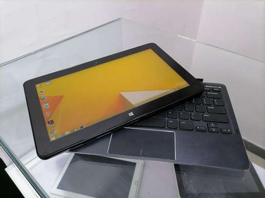 Dell Venue Tablet image 1