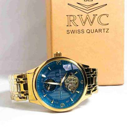 Automatic Swiss Rwc watches image 1