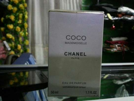 Coco Chanel Perfume For Her