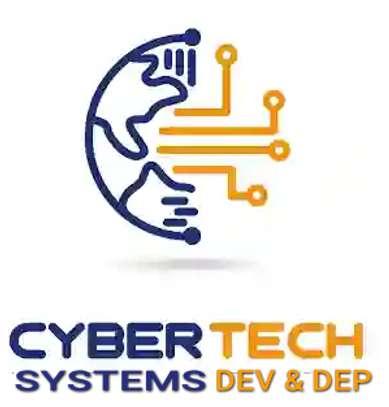 CyberTech System Developments & Deployments image 2