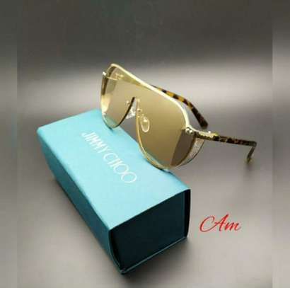 JimmyChoo Sun Glass
