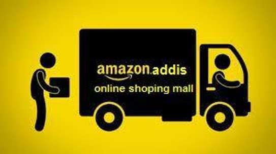 Amazon addis