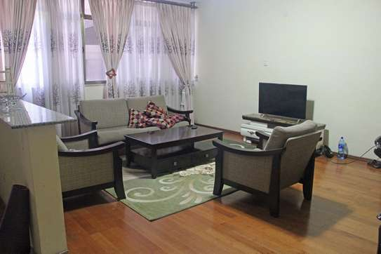 Splendid Furnished Apartment For Sale @ Kazanchis image 1