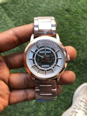 Brand Watch For Men image 1