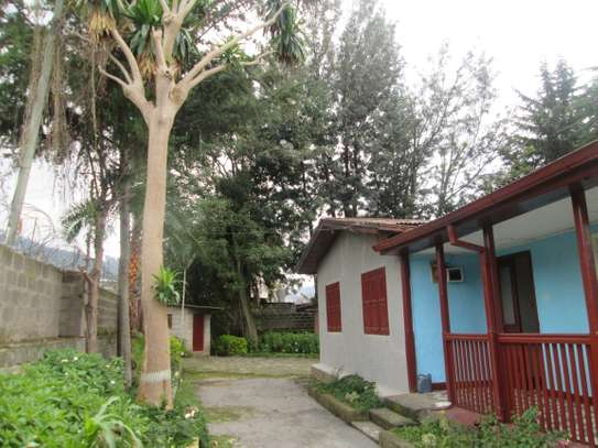 Villa House for Rent