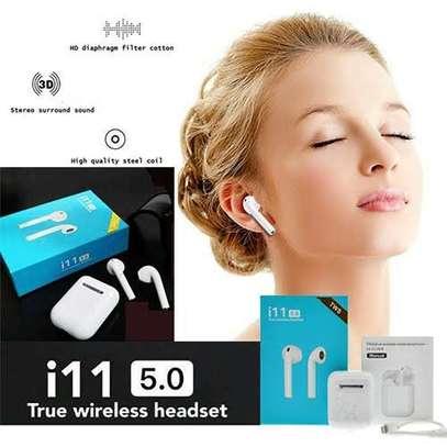 I11s Wireless Earphone