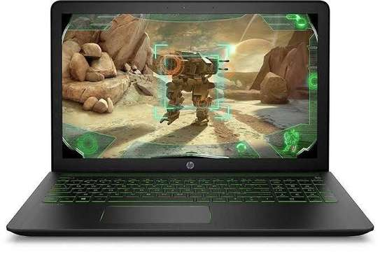 Hp Power Pavilion Core i7 7th Generation image 1
