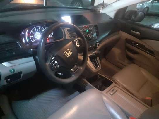 2013 Model Honda CR-V image 2