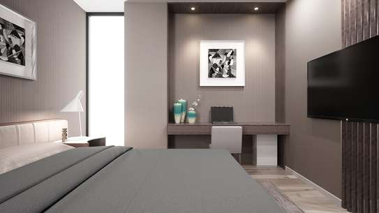Luxury Apartment For Sale image 3