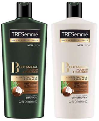 TRESemme' Shampoo and Conditioner