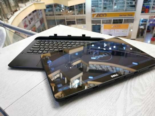 Dell latitude 7350(Detachable) Intel core M-5Y10c image 1