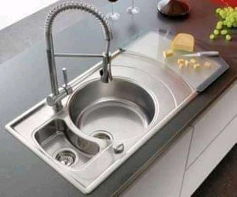 Noble Kitchen Fitting