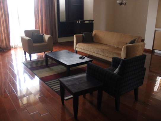 Fully Furnished Apartment for rent in Meskel Flower Addis Abeba, Ethiopia EE 073 image 3