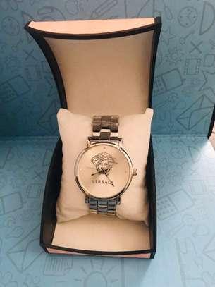 Versace Men's Watch