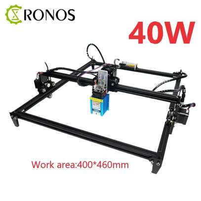 Laser Engraver and Cutter image 1