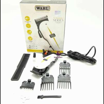 WAHL electric hair Clipper image 3