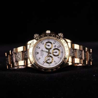 Rolex Watch image 5