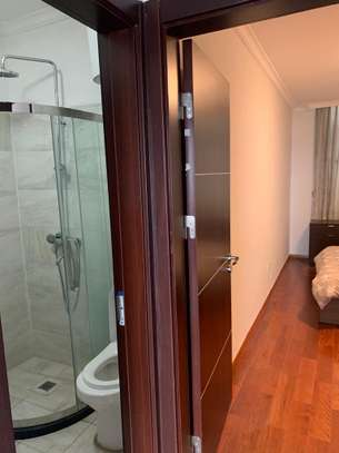 2 bedroom Furnished Apartment in Bole Atlas image 12