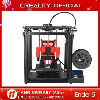 3D Printer image 1
