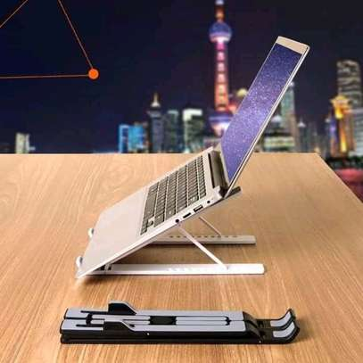 Multifunction adjustable stand image 2