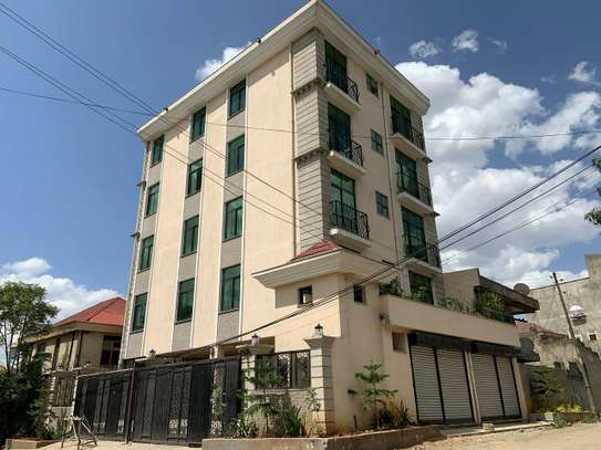 A newly built luxurious apartment for SALE image 13