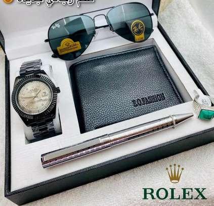 ROLEX full X-mas gift image 6
