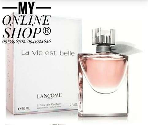 ? La vie est belle 50ml Eau de parfum - Women's perfume