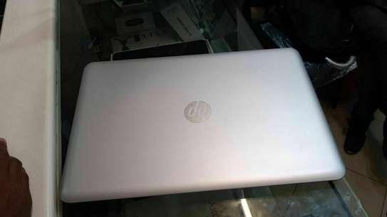 Hp Elitebook 850 Core i5 6th Generation image 3