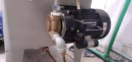 Mr. Simon Electro-Mechanical Works image 6