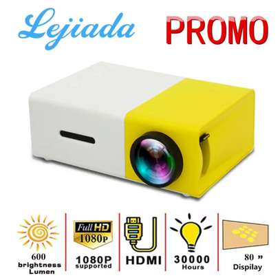 mini projector super image 2