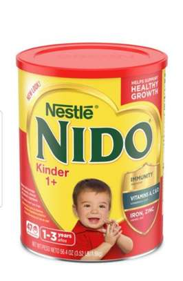 Nestle Nido image 1