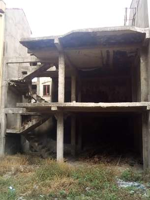 G+2 House for sell in A.A