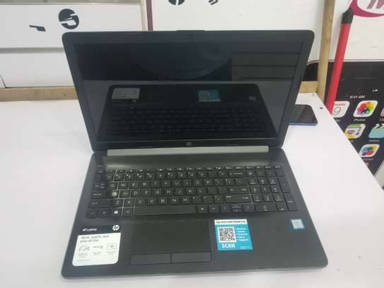 Hp notebook core i7 laptop image 1