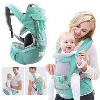 Confortable Baby Carrier