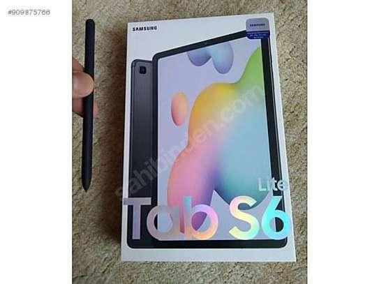 Samsung Tab s6lite 64gb image 1