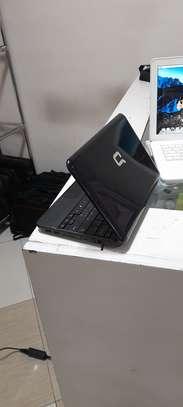 Mini Compaq Laptop image 2