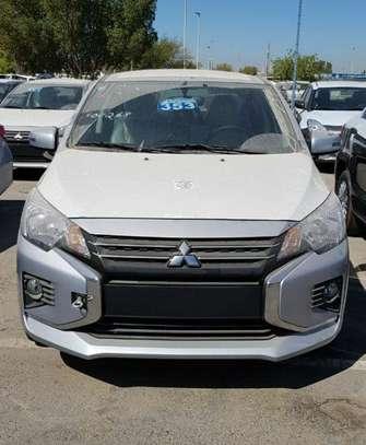 2021 Model-Mitsubishi Attrage image 5