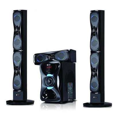 Sayona SHT-1193Bt Speakers