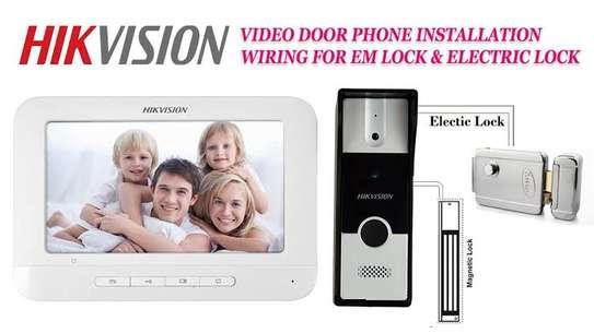 Video Door Phones image 2