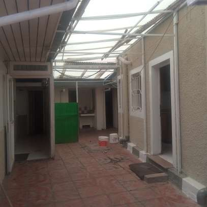 Furnished House for rent in bole homes compound image 7