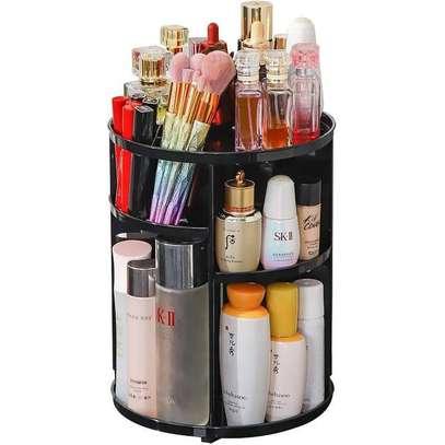 Make up shelf image 1