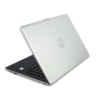 Hp Notebook bs core i3 8 th generation