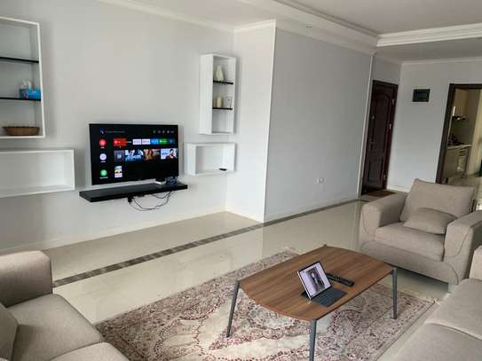 2 bedroom Furnished Apartment in Bole Atlas image 1